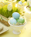 Egg Hunt Ideas for Easter Parties