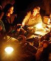 Spooky Stories & Activities for Halloween Parties