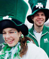 Games for St. Patrick's Day Parties