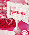 Games for Valentine Parties